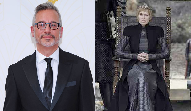 Emmys: Will overdue Jeremy Podeswa ('Game of Thrones') finally win for directing Season 7 finale 'The Dragon and the Wolf'?