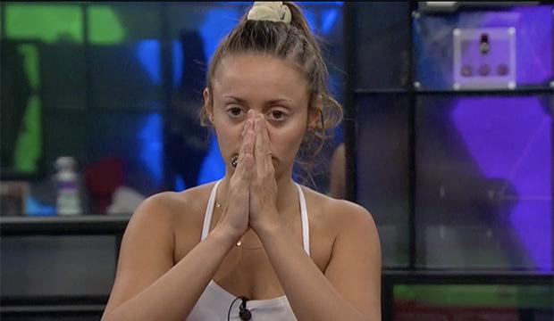 Kaitlyn Herman, Big Brother 20