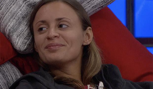 Kaitlyn, Big Brother 20