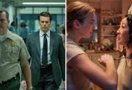 Mindhunter and Killing Eve