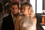 Tom Cruise and Vanessa Kirby in Mission Impossible Fallout