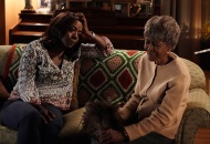 Viola Davis and Cicely Tyson, How to Get Away with Murder
