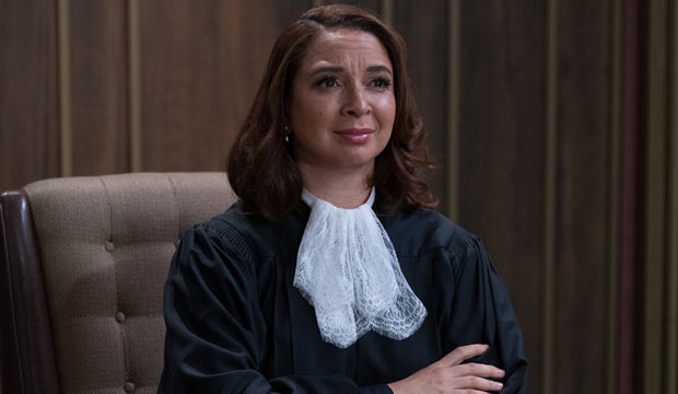 Maya Rudolph in The Good Place