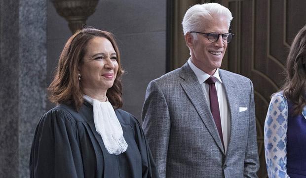 the-good-place-ted-danson-maya-rudolph