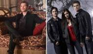 The Originals and The Vampire Diaries