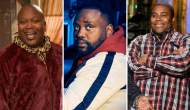 Titus Burgess Brian Tyree Henry and Kenan Thompson