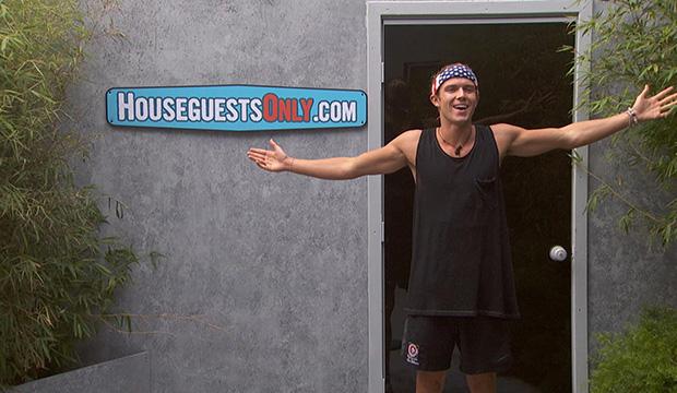 Tyler Crispen, Big Brother 20