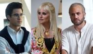 Darren Criss; Penelop Cruz; Edgar Ramirez, The Assassination of Gianni Versace: American Crime Story