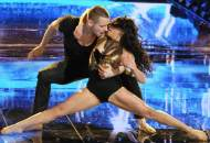 Ashley and Zack on World of Dance
