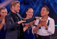 Derek Hough and The Pulse World of Dance