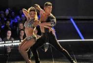 Karen y Ricardo in World of Dance