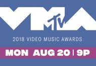 2018 MTV Video Music Awards logo