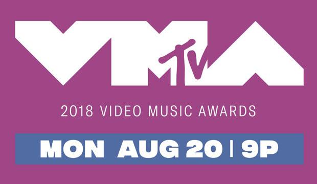 MTV VMAs logo