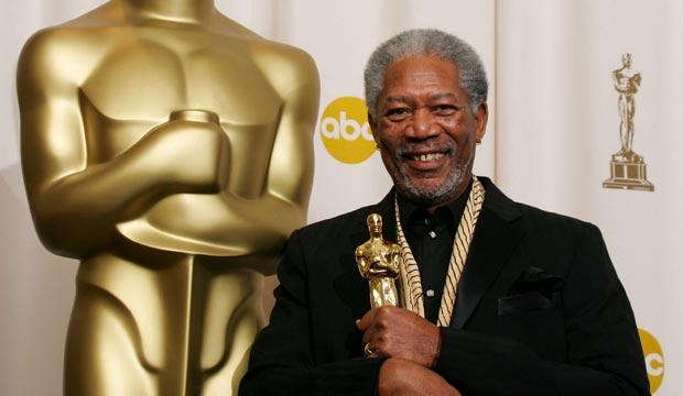 Morgan Freeman 15 greatest films ranked: 'The Shawshank ...