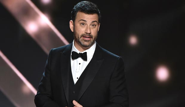 Primetime-Emmy-awards-hosts-Jimmy-Kimmel