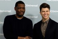 Primetime-Emmy-awards-hosts-Michael-Che-and-Colin-Jost