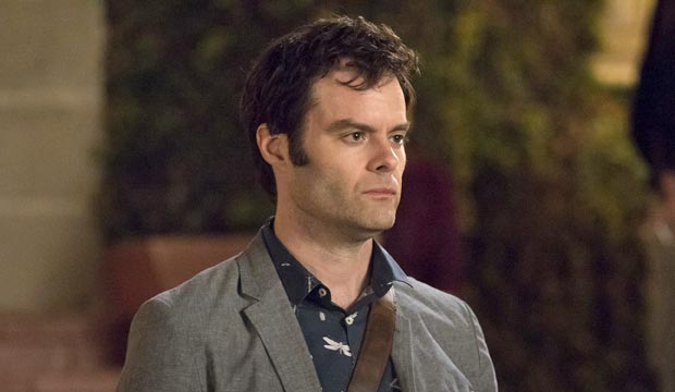 Will Bill Hader ride Emmy upset for 'Barry' to Golden Globes win?
