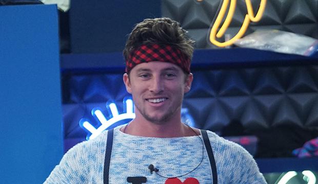 Brett Robinson, Big Brother 20