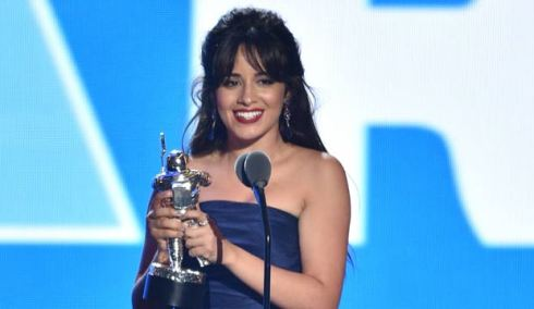 Camila Cabello VMAs 2018