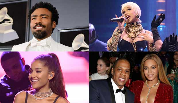 MTV Video Music Award nominees and predicted winners