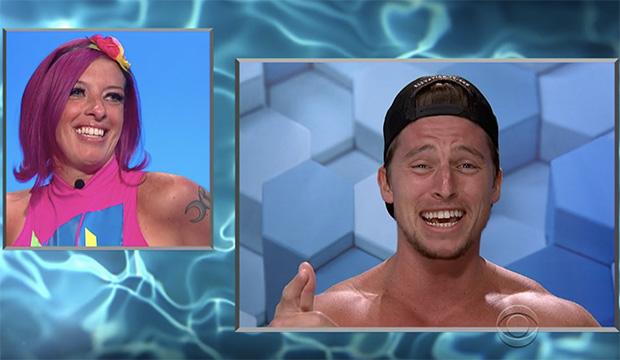 Rockstar and Brett, Big Brother 20