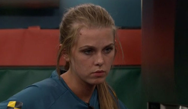 Haleigh, Big Brother 20