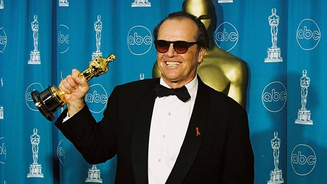 Jack Nicholson 45 greatest films ranked: 'Cuckoo's Nest