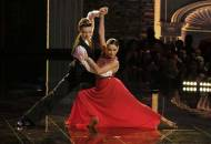 Jonas and Ruby in world of Dance Duels