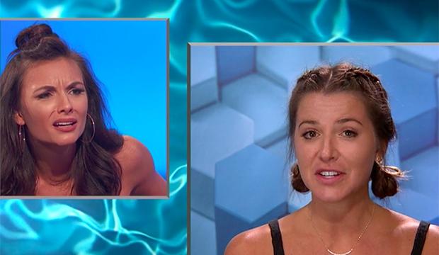 Rachel Swindler; Angela Rummans, Big Brother 20