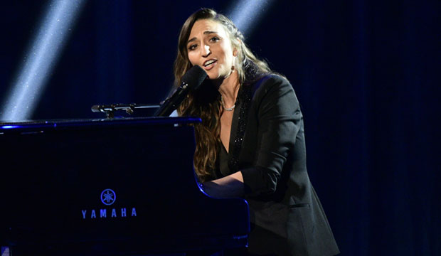 Sara Bareilles Tony Awards 2018 tonya