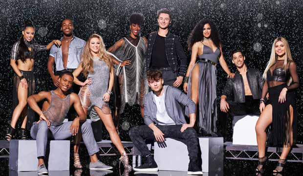 'So You Think You Can Dance': Top 10 Contestants of Season 15