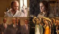 Emmy nominees for Best Movie Mini Direting