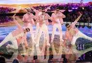 Poreotics on World of Dance