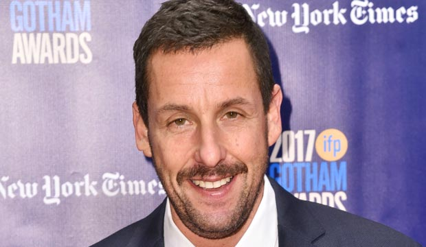 Adam Sandler 15 greatest films ranked: Happy Gilmore, Punch