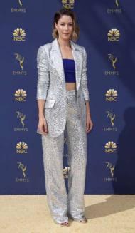 Emmys-2018-Best-and-Worst-Dressed-Amanda-Crew