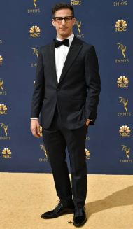 Emmys-2018-Best-and-Worst-Dressed-Andy-Sandberg