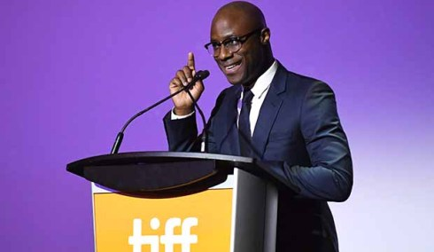 'If Beale Street Could Talk' Barry Jenkins