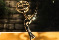 Emmy statuette trophy atmosphere