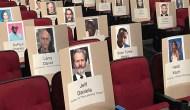 Emmys 2018 Seat Card Jeff Daniels