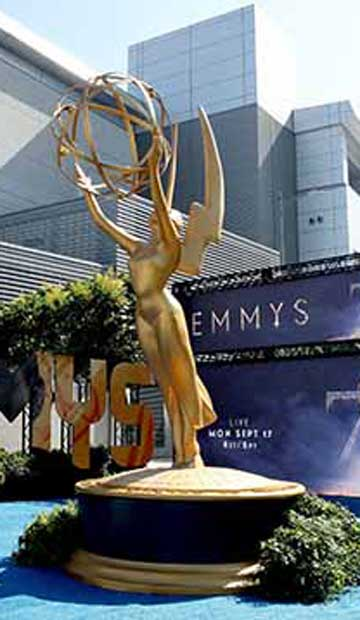 2018 Emmys: Best (and Worst) Dressed on Red Carpet