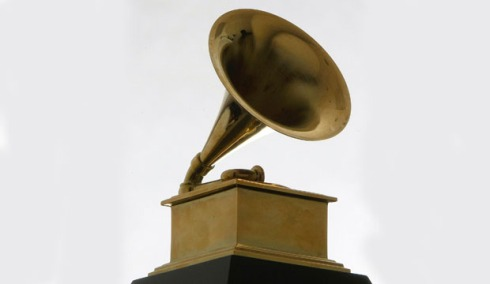 Grammy Award statue