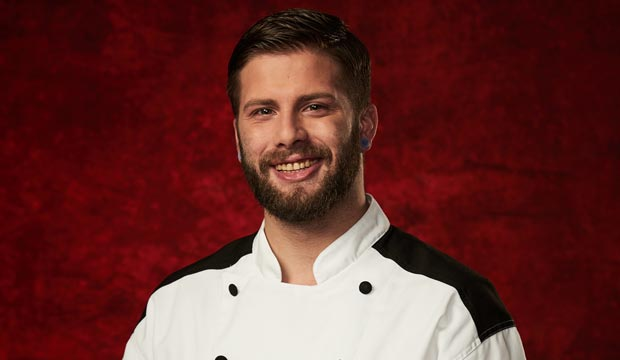 Hells-Kitchen-Season-18-Cast-Chris-Mendonca