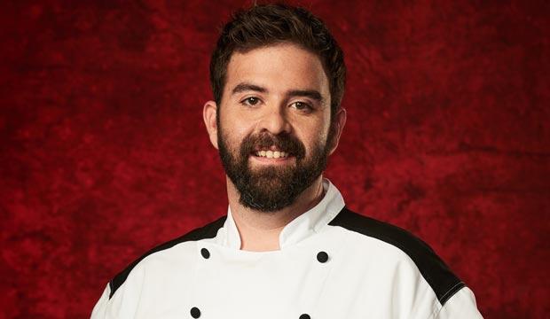 Hells-Kitchen-Season-18-Cast-Chris-Motto