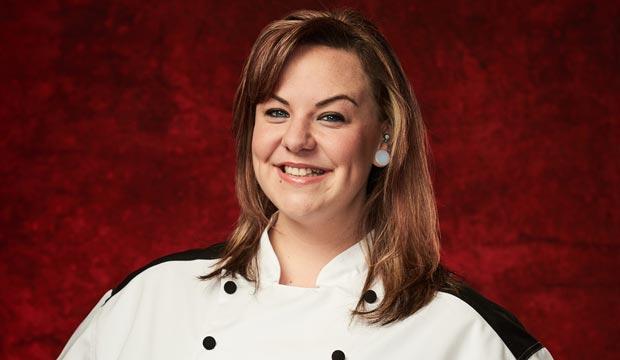 Hells-Kitchen-Season-18-Cast-Heather-Williams
