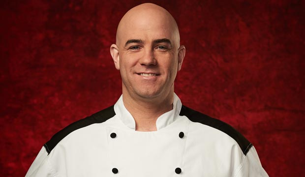 Hells-Kitchen-Season-18-Cast-Kevin-Cottle