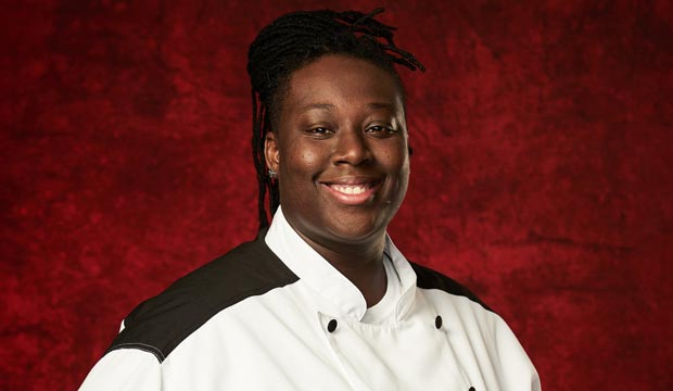Poll 62 Back Veteran Chef T Gregoire Leaving Hell S Kitchen Goldderby