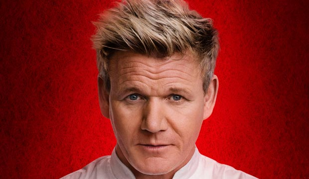 hells kitchen season 18 cast gordon ramsay - Hells Kitchen Season 1 Episode 1