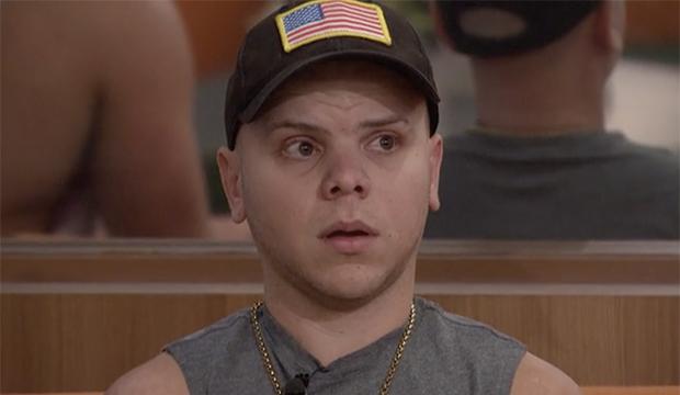JC, Big Brother 20