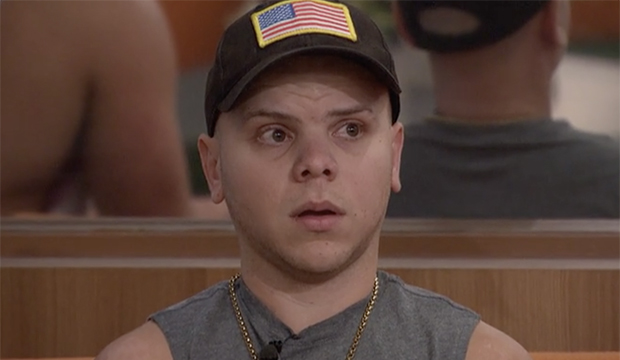JC, Big Brother 20