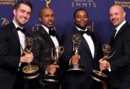 Kenan Thompson SNL Emmys